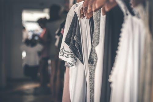 Uppgradera garderoben inför sommaren