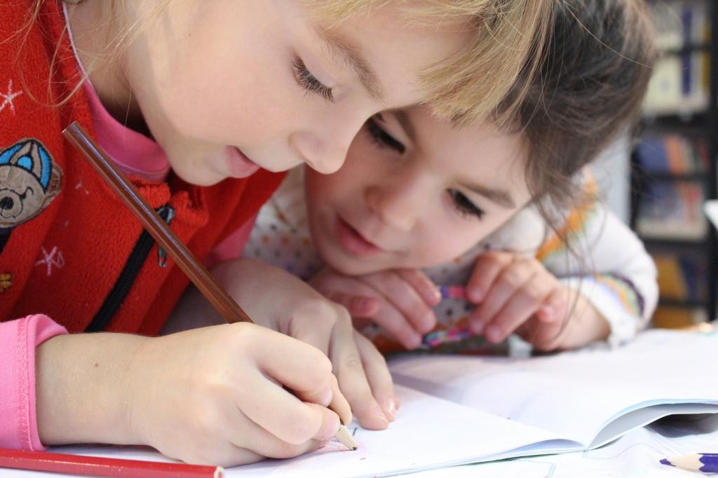 Underlätta för ditt barn i skolan