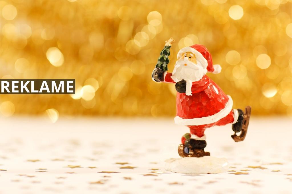 Köp julklappar på nätet i år