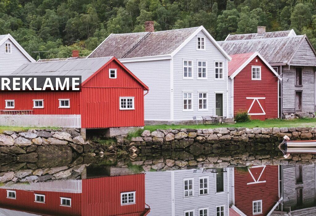 Att bygga ett nytt hus – de första stegen