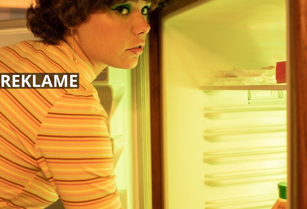 Placera maten rätt i ditt kylskåp